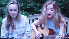 """These Two Girls' Dreamy Cover Of Fleetwood Mac's """"Rhiannon"""" Will Send Chills Down Your Spine!"""