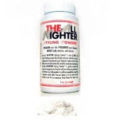 A Beautiful Life The All Nighter Styling Powder (Platinum/Neutral)