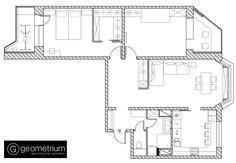 莫斯科 27 坪北歐風公寓 - DECOmyplace 新聞