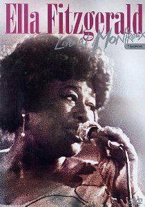 Ella Fitzgerald - Live At Montreux 1969 [DVD] [2005]