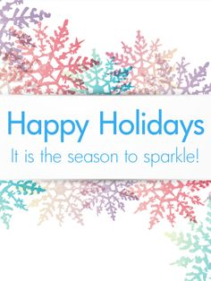61 best seasons greetings cards images on pinterest card birthday send free colorful snowflake seasons greetings card to loved ones on birthday greeting cards by davia its free and you also can use your own m4hsunfo