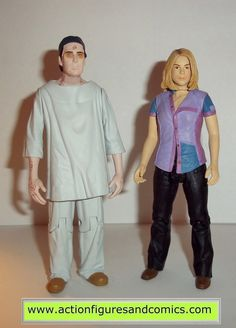 bbc Underground toys/character options DOCTOR WHO dr action figures for sale to…