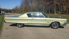 Chrysler 300 1968