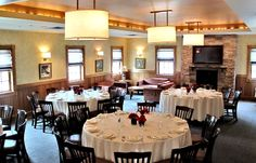 Home | Lunello's Montville Inn Italian Food & private event space in northern NJ.