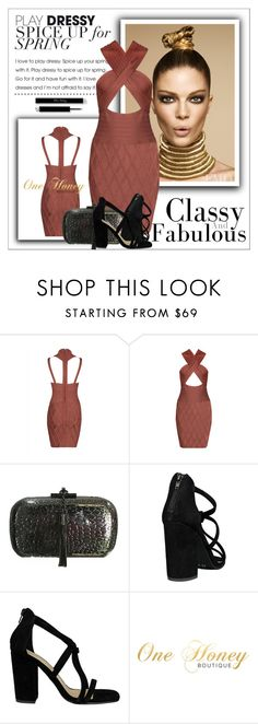 """One Honey Boutique (#10)"" by shambala-379 ❤ liked on Polyvore featuring Iris"