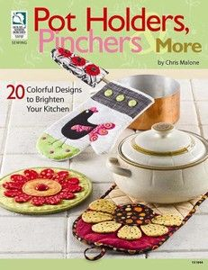 Pot Holders and Pinchers