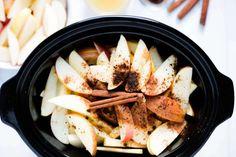 Crockpot Apple Butter Recipe - Dr. Axe
