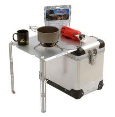 Zega Pro Table - Vehicle equipment | Touratech Canada