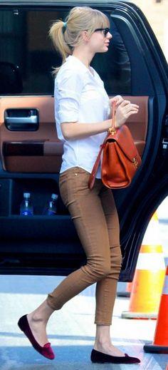 Taylor swift estilo street style