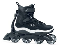 Hypno skates, skate or walk in just one simple move