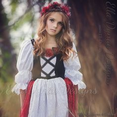HALLOWEEN DELIVERY NEEDS RUSH_PURCHASE Little Red Riding Hood