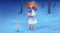 "Illustration ""Fairytale"" by Anna-Saida Koskiluoma. Art Styles, Fairytale, Fashion Art, Disney Characters, Fictional Characters, Anna, Inspired, Disney Princess, Illustration"