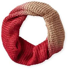 BCBGeneration Women's Dusk To Dawn Twisted Cowl, Latte, One Size