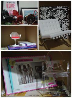 Miniaturas na decor #miniaturas #cadeiras #casadasamigas