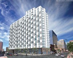 18-story residential tower pitched for 10th and Marquette - Minneapolis / St. Paul Business Journal