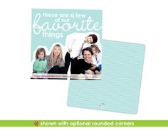 holiday 2013 -premium cardstock -sweet greetings -square #ECgiveaway #ECwishlist