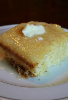 This fantastic sweet corn bread recipe is kid approved!