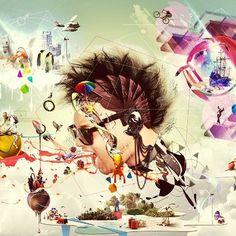 Concurso TEN Segundo Premio   Ganador tema Lifestyle - Ashly Curay  www.tencollectioncontest.com