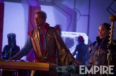 Thor: Ragnarok: Exclusive New Look At Thor, Loki, And The Grandmaster | News | Movies - Empire