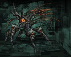Emperor Ing (Metroid Prime 2: Echoes)