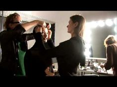 Disney Dream Portraits by Annie Leibovitz: Behind The Scenes With Olivia Wilde as the Evil Queen