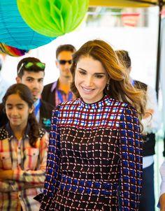500 Best Queen Rania Images Queen Rania King Abdullah Queen