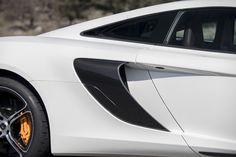 Releases McLaren Media Site