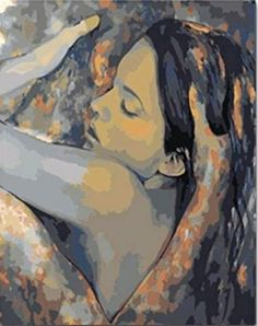 Buy Warm Hug - Romance and Love Paint By Number kit or check our new modern collections for adults paint by numbers. Relax and enjoy your canvas painting Romance Art, Romance And Love, Cute Couple Drawings, Easy Drawings, Warm Hug, Cute Wallpaper Backgrounds, Couple Art, Love Painting, Paint By Number