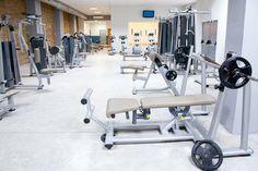 fitness equipment servicing