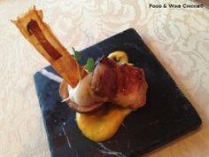 Rabbit - Restaurant Latour