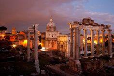 Roma! - Check!