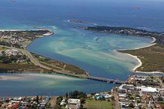 Swansea Channel, Lake Macquarie, NSW, Australia Melbourne, Sydney, Coast Australia, Australia Travel, Newcastle Town, Australian Capital Territory, Largest Countries, Walkabout, Central Coast