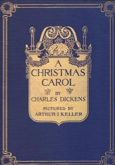 A Christmas Carol (1914 edition) | Open Library