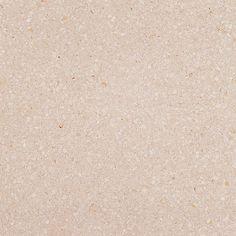 L-440A. Formato: 40x40 cm. Composición: mármol triturado de color marfil y fondo de color beige. #terrazo #terrazzo #pavimento