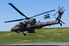 Boeing AH-64D Apache Longbow aircraft picture