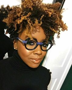 @Regrann from @rashida.banks - The Beauty Of Natural Hair Board