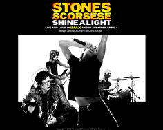 Watch Streaming HD Shine A Light, starring Mick Jagger, Keith Richards, Charlie Watts, Ron Wood. A career-spanning documentary on the Rolling Stones, with concert footage from their 'A Bigger Bang' tour. #Documentary #Biography #Music http://play.theatrr.com/play.php?movie=0893382