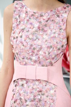 Chanel #couture SS15