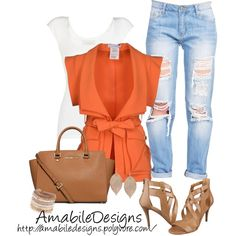 #springtimeishere  #casual #amabiledesigns