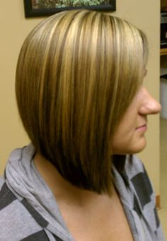 a line bob haircut love color and cut. <3 Can't wait to get my hair cut!!! The color is perfect after it was colored last night, now just to finish it off by cutting it <3