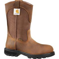 Carhartt Women's Wellington 10'' Waterproof Work Boots - Dick's Sporting Goods