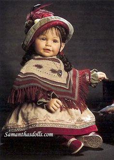 Manco from Peru, by Adora 2006