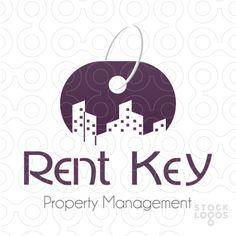 Rental key real estate