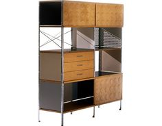 eames storage unit 420