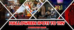 could be street parties! Now this is the best place you would want to go on a Halloween. The Good Place, Parties, Halloween, Street, Birthday, Places, Travel, Fiestas, Birthdays