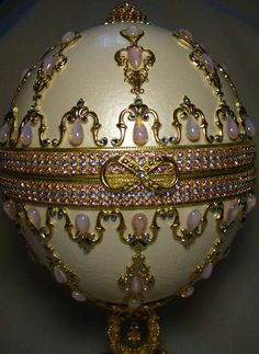 Picture of Faberge Egg Contest Round-up on Forbes
