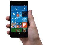 Demostración de Windows 10