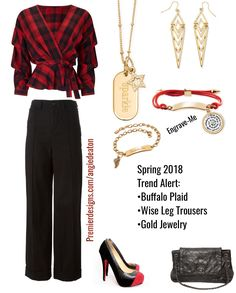 Premier Designs 2018 Engrave-Me, Spring 2018