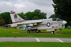 A-7E VA-87