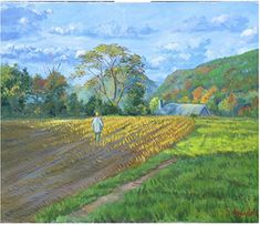 After the harvest ** Want to know more, click on the image. (This is an affiliate link)